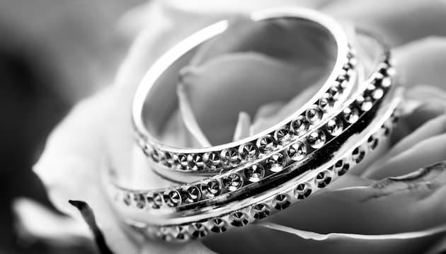 diamant bijou